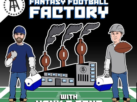 Fantasy Football Factory 10/3 ft. Coley Mick