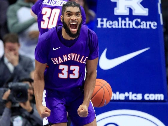 The Fade Evansville Special: 11/18 College Basketball Picks