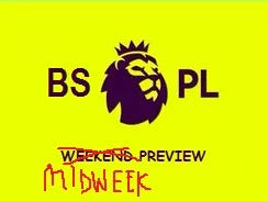 "Barstool's Weekend Soccer Preview – The ""Congrats (again) to Liverpool aka The Invinciblers"" Edition"