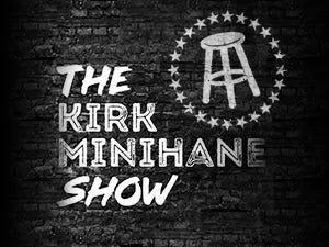 Blind Mike Survives, Boston Public Radio Isn't Happy with the Minifans, and Toy Story 4 is Problematic - Kirk Minihane Show