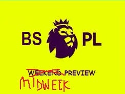 """Barstool's Midweek Soccer Preview – The """"So, Um, What Color Is London?"""" Edition"""