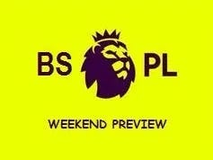 "Barstool's Weekend Soccer Preview – The ""All Eyes on Ze Bundesliga"" Edition"